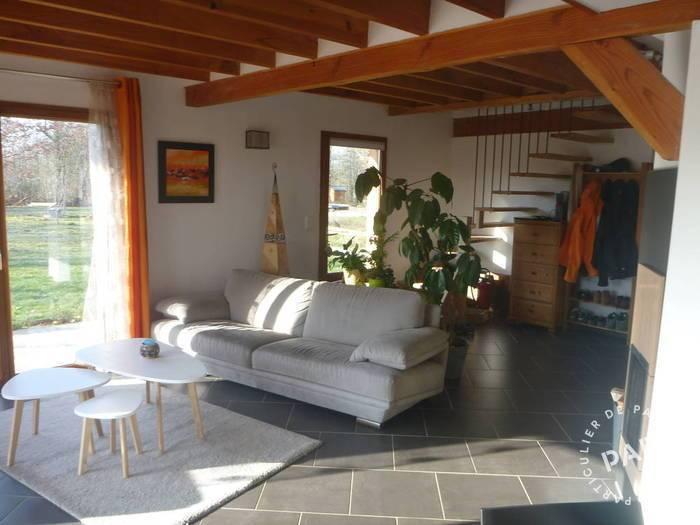Maison 25 Km D'angoulême 240.000€