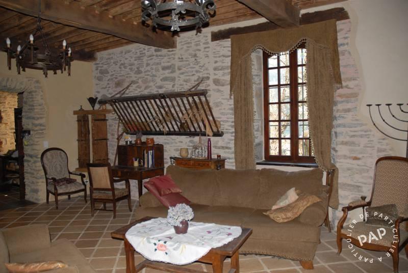 Maison Saint-Cirgue (81340) 625.000€