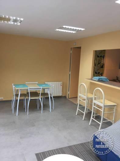 Appartement 100.000€ 29m² Saint-Remy-Les-Chevreuse (78470)