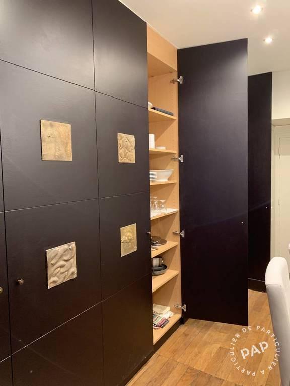Appartement 1.300€ 31m² Paris 8E