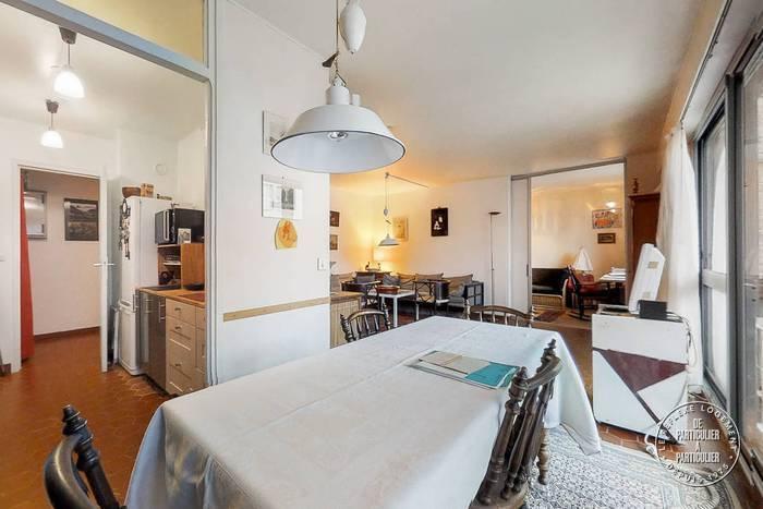 Appartement 940.000€ 110m² Paris 13E