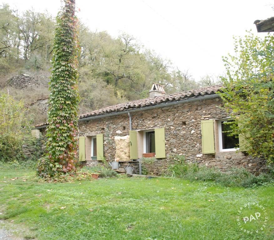 Vente Saint-Cirgue (81340) 370m²