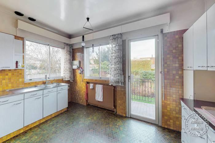 Immobilier Saint-Maur-Des-Fosses (94) 995.000€ 198m²