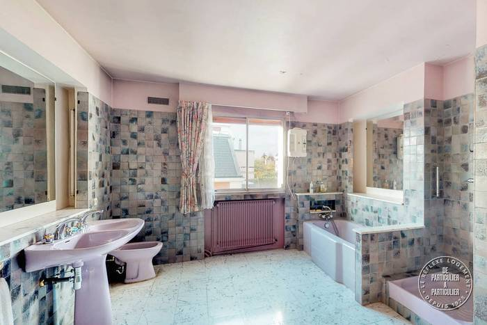 Vente Maison Saint-Maur-Des-Fosses (94) 198m² 995.000€
