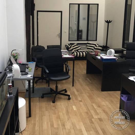 Vente et location Bureaux, local professionnel Montreuil (93100) 15m² 550€