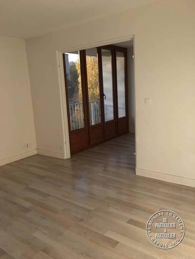 Vente appartement 5 pièces Athis-Mons (91200)