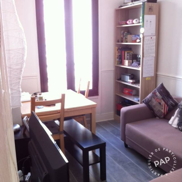 location appartement 2 pi ces 29 m malakoff 92240 29 m 820 de particulier. Black Bedroom Furniture Sets. Home Design Ideas