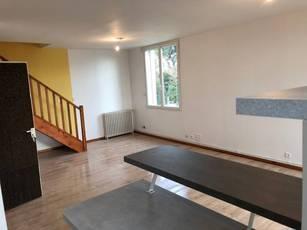 Location appartement 3pièces 70m² Aucamville (31140) - 690€