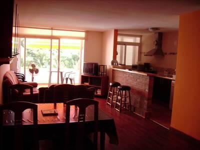 Vente appartement 3pièces 73m² Salou - 125.000€