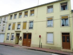 Vente immeuble 600m² Bourbonne-Les-Bains (52400) - 350.000€
