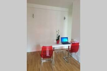 Location meublée appartement 3pièces 50m² Paris 16E - 1.750€