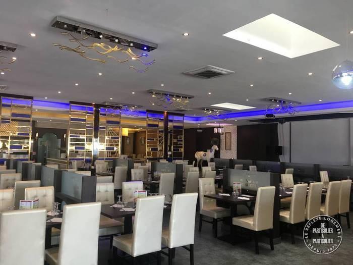 Vente Fonds De Commerce Hotel Bar Restaurant Perpignan 66