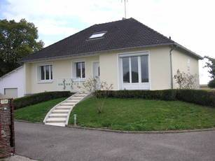 Vente maison 120m² Quiers-Sur-Bezonde (45270) - 170.000€