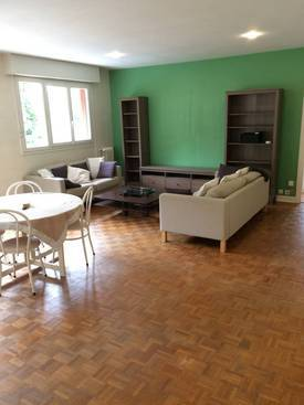 Location meublée appartement 3pièces 80m² Le Port-Marly (78560) - 1.400€