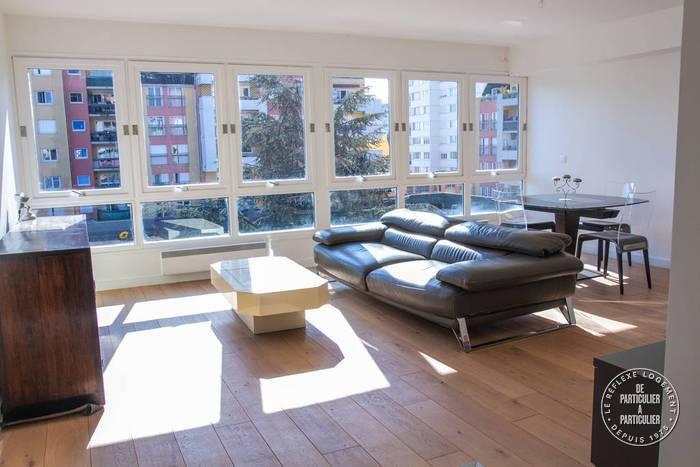 Vente Appartement Alfortville 50m² 250.000€