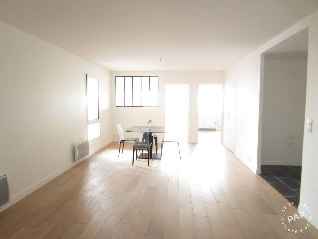 Vente Appartement Alfortville 70 m² 360.000 €