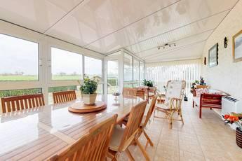 Vente maison 160m² A 30 Mn D' Angers - 215.000€