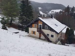 Vente maison 140m² Saint-Jean-De-Sixt (74450) - 360.000€