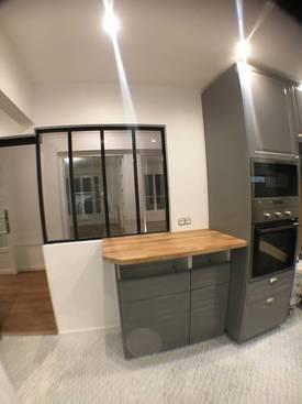 Location appartement 5pièces 112m² Paris 14E - 3.222€