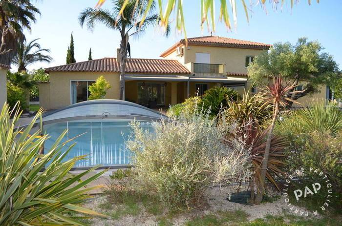 Vente Maison Perpignan 270m² 590.000€