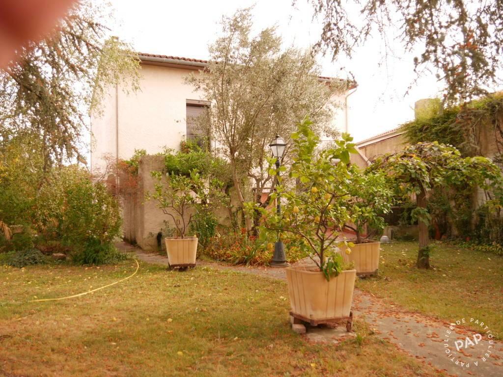 Vente maison 9 pièces Villemur-sur-Tarn (31340)