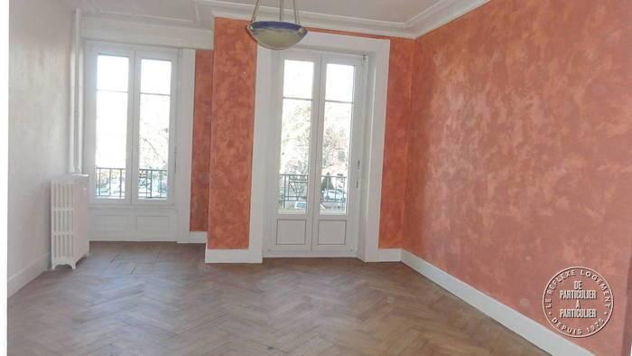 Location appartement 2 pièces La Roche-sur-Foron (74800)