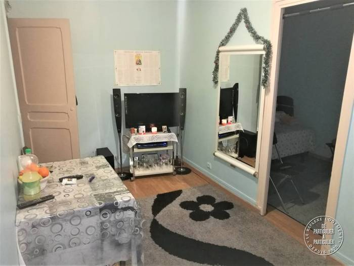 Vente appartement 2 pièces Drancy (93700)