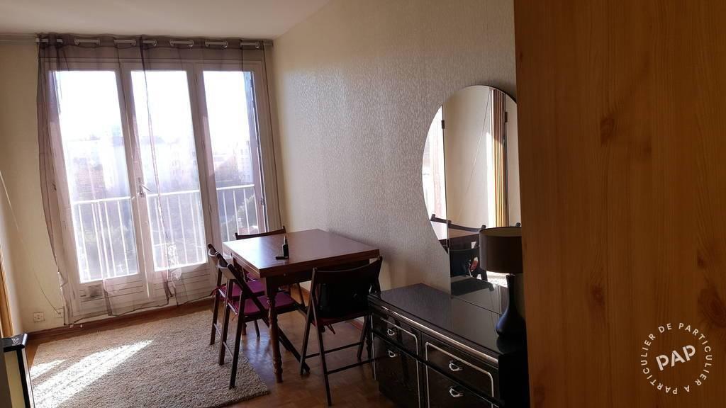 Vente Appartement Marseille 13E 26m² 79.000€