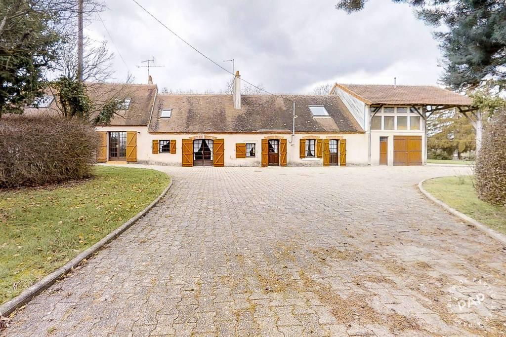 Vente Maison Neuvy-Saint-Sepulchre (36230) 200m² 225.000€