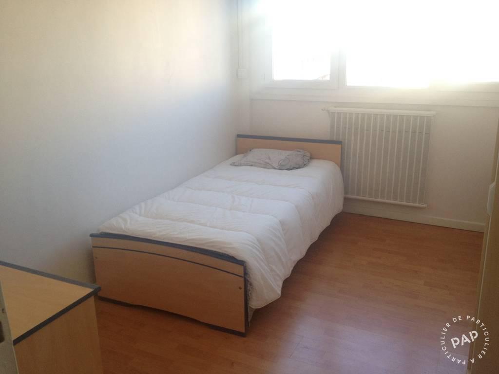 Location Appartement Au Sein D'une Colocation Speciale Fille Marseille 5E