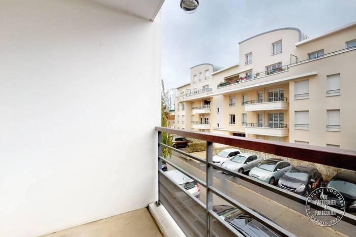 Vente Appartement Bretigny-Sur-Orge (91220)