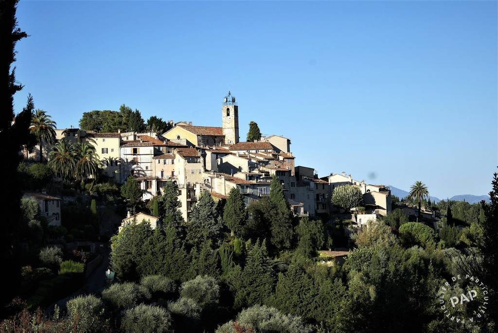 Location Maison Chateauneuf-Grasse (06740)