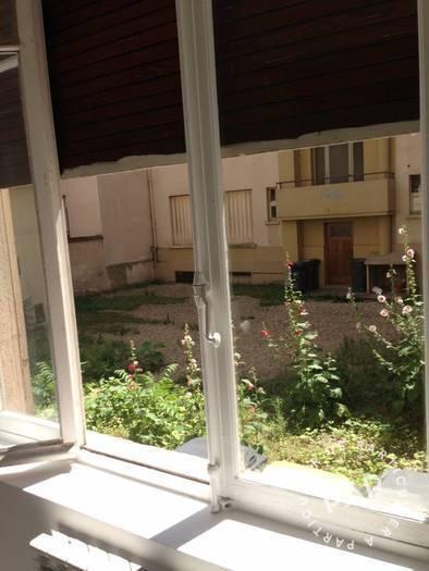 Location immobilier 650€ Lyon 6E