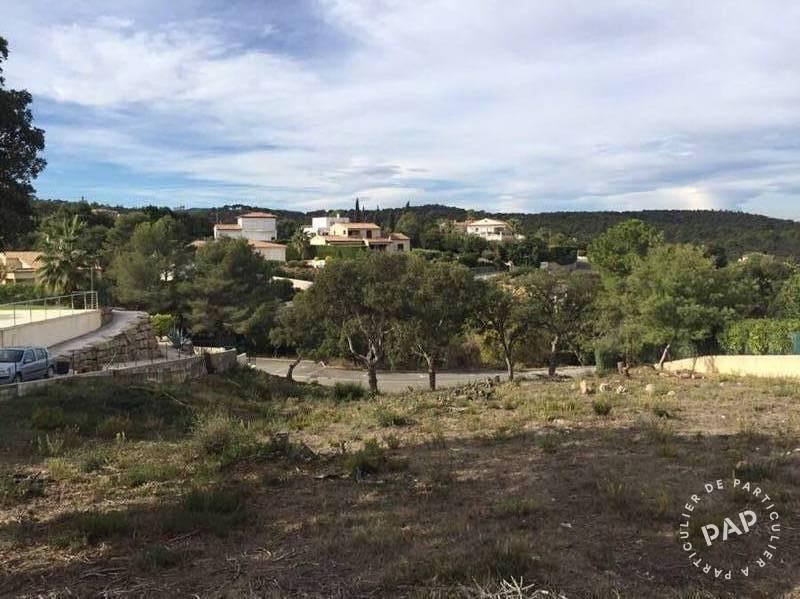 Vente immobilier 440.000€ Frejus (83)