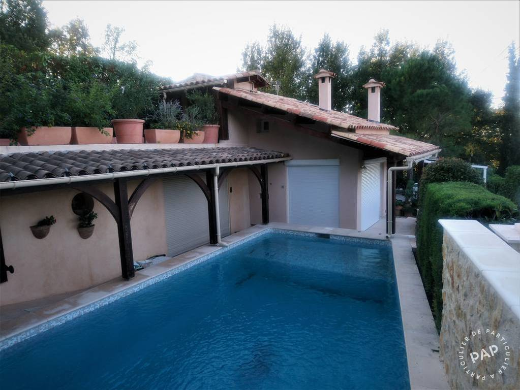 Location immobilier 680 € Chateauneuf-Grasse (06740)