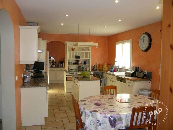 Vente immobilier 590.000€ Perpignan