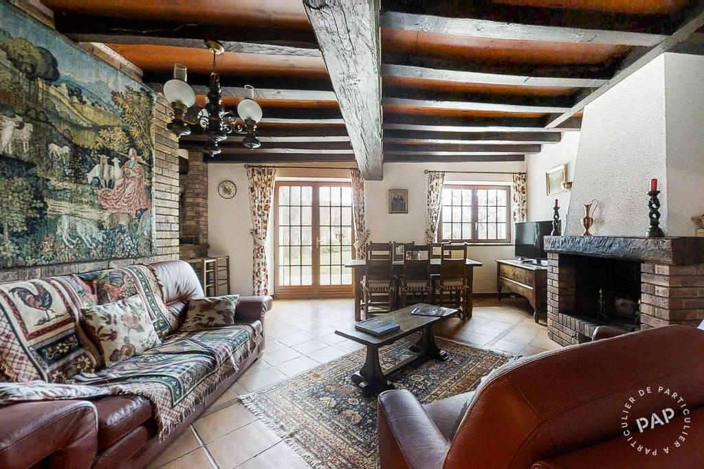 Vente immobilier 225.000€ Neuvy-Saint-Sepulchre (36230)