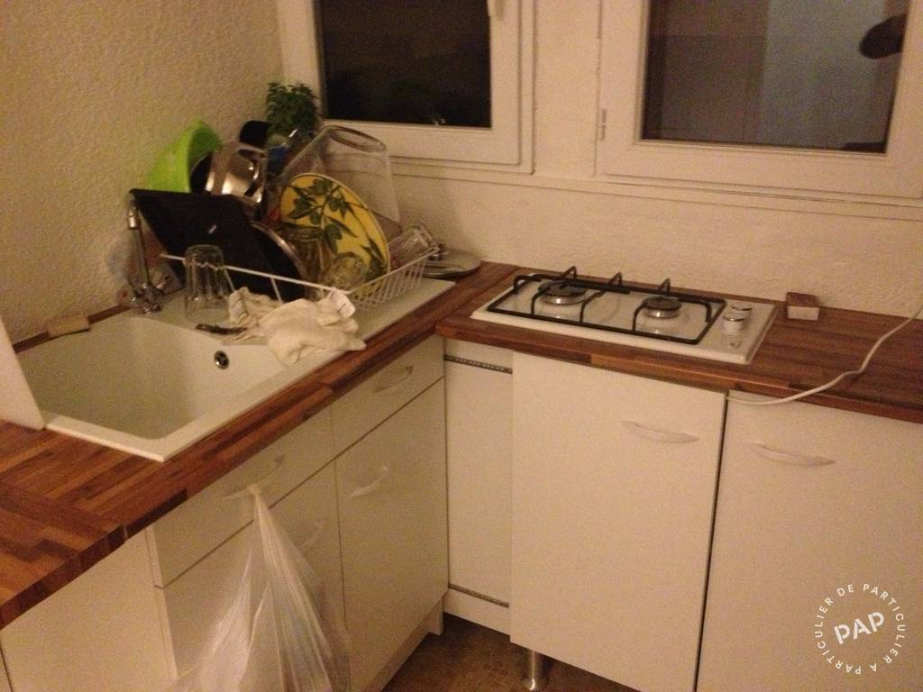 Appartement Au Sein D'une Colocation Speciale Fille Marseille 5E 400€