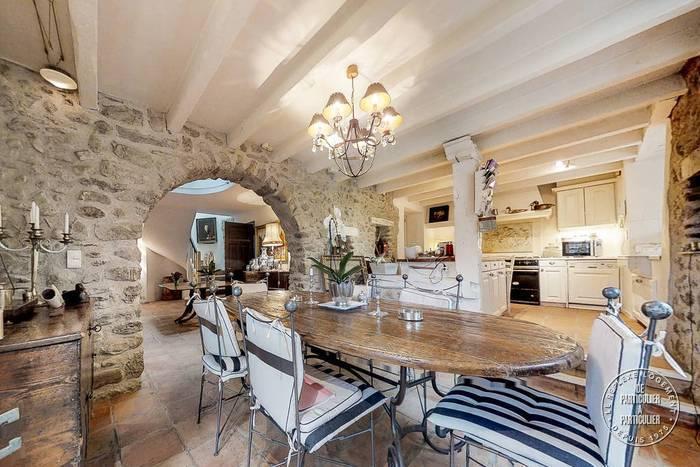 Maison Veigy-Foncenex (74140) 1.150.000€