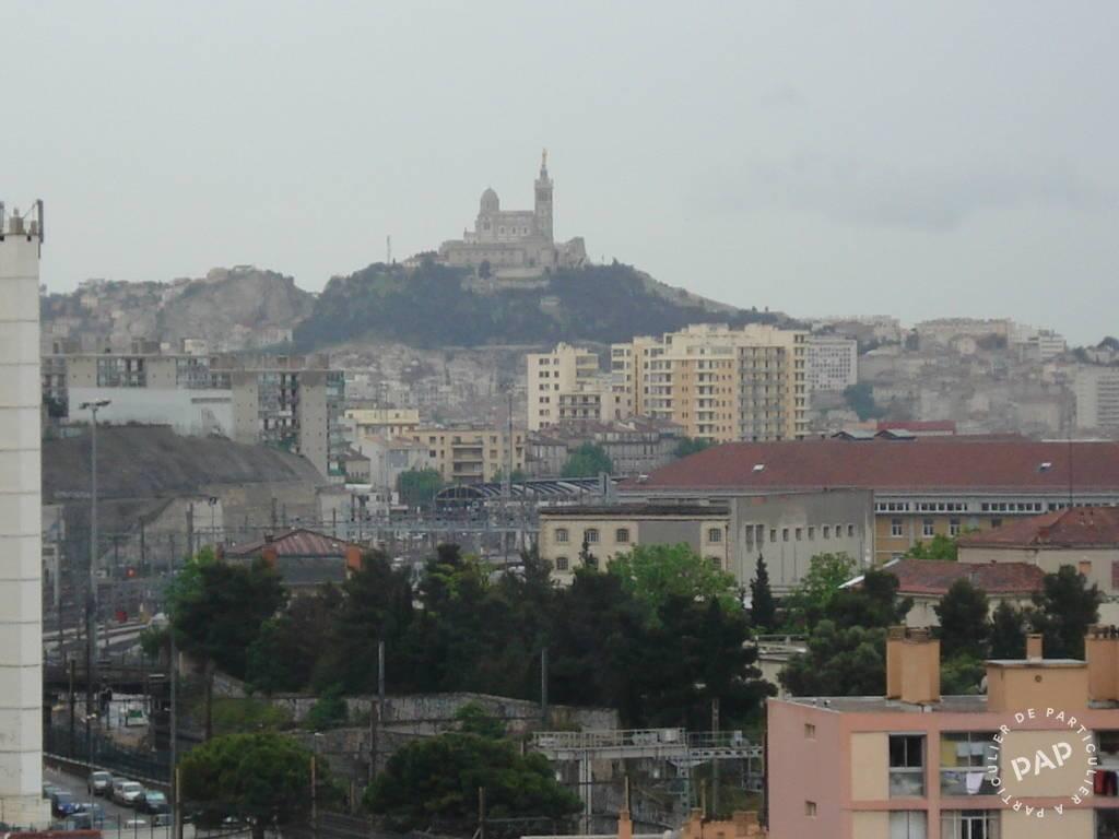 Appartement Marseille 13E 79.000€