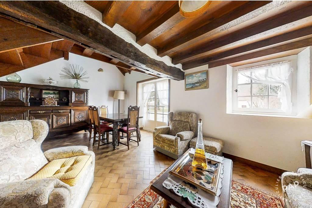 Maison Neuvy-Saint-Sepulchre (36230) 225.000€