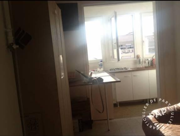 Appartement 400€ 12m² Au Sein D'une Colocation Speciale Fille Marseille 5E