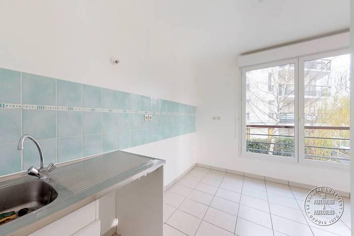 Appartement 205.000€ 62m² Bretigny-Sur-Orge (91220)