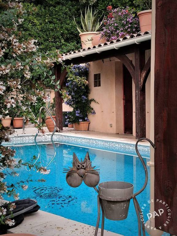 Maison 640€ 63m² Chateauneuf-Grasse (06740)