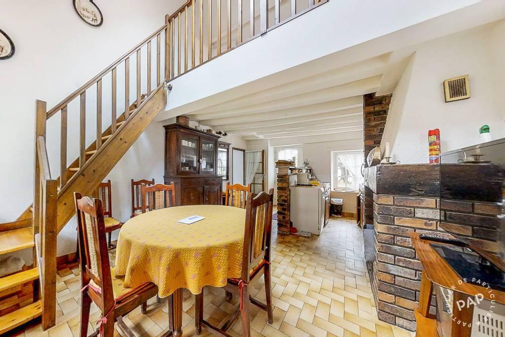 Maison 225.000€ 200m² Neuvy-Saint-Sepulchre (36230)