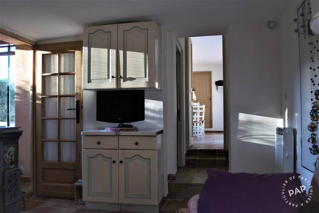 Immobilier Chateauneuf-Grasse (06740) 640€ 63m²