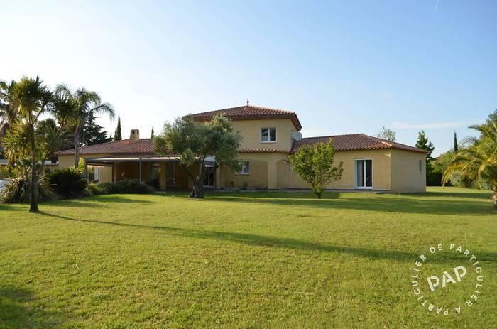 Immobilier Perpignan 590.000€ 270m²