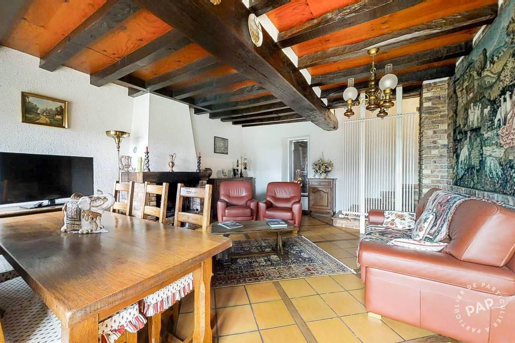 Immobilier Neuvy-Saint-Sepulchre (36230) 225.000€ 200m²