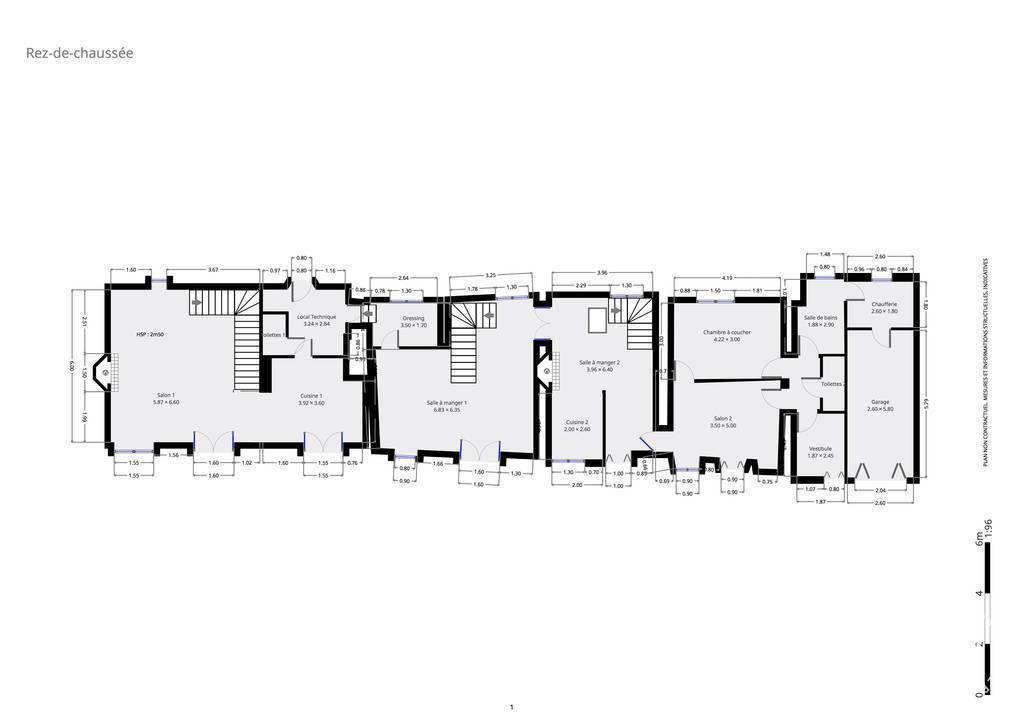Vente Maison Neuvy-Saint-Sepulchre (36230)