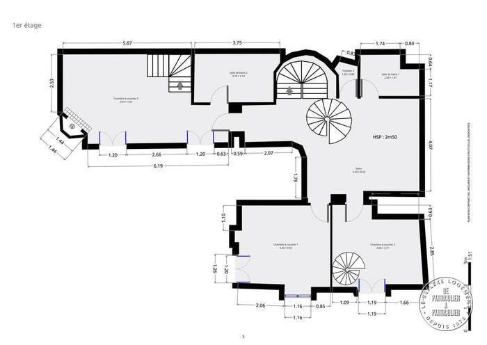 Vente immobilier 1.150.000€ Veigy-Foncenex (74140)